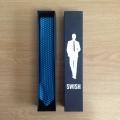 Swish Ties - Mossel Bay - Packaging Black